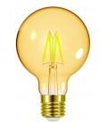 Globe 5W LED Vintage super chaud pour Roblan