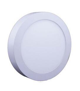 Downlight LED redondo 6W/12W/18W/30W de ROBLAN