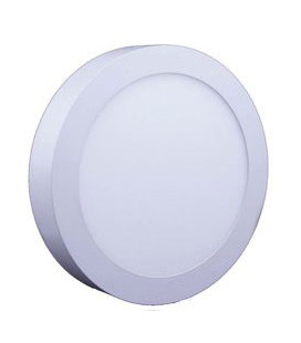 Downlight MOON cuadrado 11W de ROBLAN