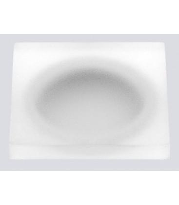 Empotrable TOPO GLASS 1W de ONOK