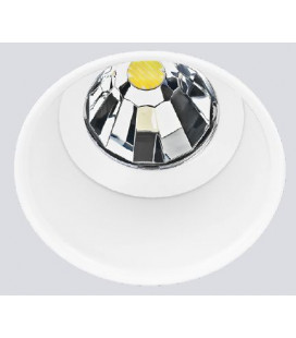 Downlight LED VULCANO 6/10W de ONOK