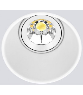 Downlight basculante VULCANO 2 LED 6/10W de ONOK