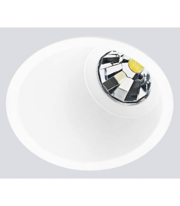 Downlight asimétrico VULCANO ASI LED 6/10W de ONOK
