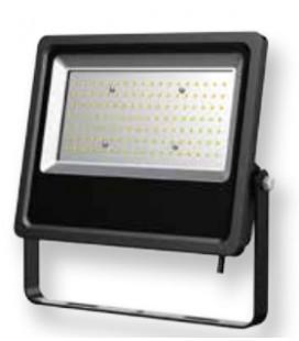 Spotlight LED X 150W by Roblan