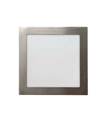 Downlight LED cuadrado 6-18W de Roblan