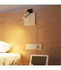 Aplique SWEET 4W 220-240V 20º LED CREE de Beneito Faure