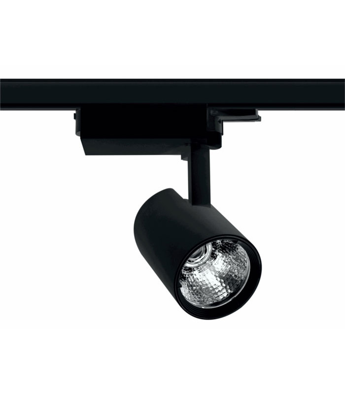 Track Lighting Led Pox 42w By Beneito Faure