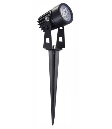 ZAS 3W 100-240V 30º LED EPISTAR de Beneito Faure