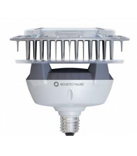 MOON ALUMINIUM 50W E27/E40 100-240V 115º LED SAMSUNG de Beneito Faure