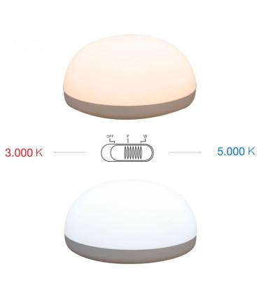 TRION 1W 360º DIMMABLE LED de Beneito Faure