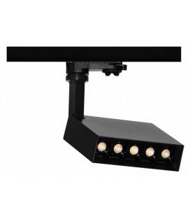 Foco de carril NICE 20W 220-240V 45º LED CREE de Beneito Faure