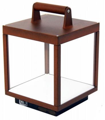 Lampe portable à LED Beneito Faure VISOR ALUMINIUM 5W 120o