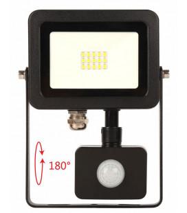 SKY CON SENSOR ALUMINIUM 10W 220V 110º LED de Beneito Faure