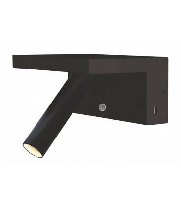 Aplique BEAM con cargador USB de Beneito Faure