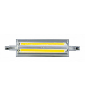 LINEAL 13W R7S 118MM 220V 160º LED de Beneito Faure