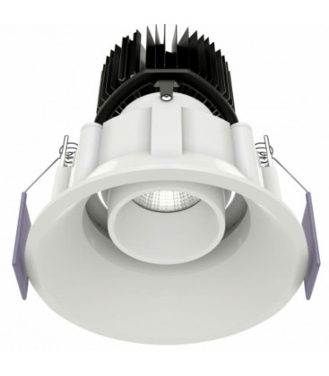 Downlight TAO 10W 220-240V 38º LED de Beneito Faure