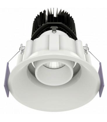 Downlight TAO 10W 220-240V 38º LED de Beneito Faure