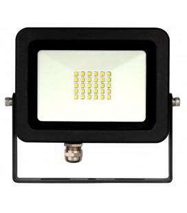 SKY ALUMINIUM 20W 220-240V 110º LED de Beneito Faure