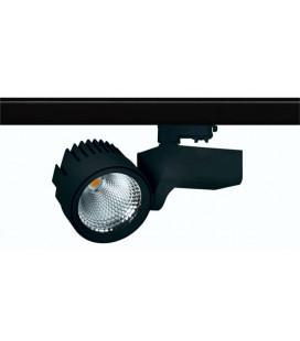 LEM 42W 220V 36º LED PROYECTOR PARA CARRIL de Beneito Faure