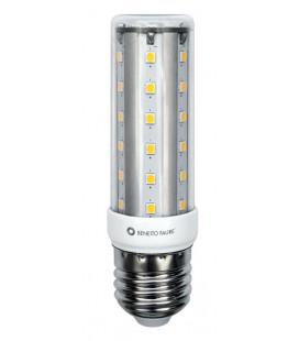 HQI E27 TUBULAR 10W 220V 360º LED
