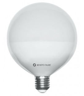 GLOBO 22W E27 220V 360º LED by Beneito Faure