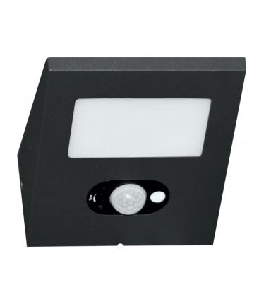 IRIS PANEL SOLAR 2.5W 120º LED de Beneito Faure
