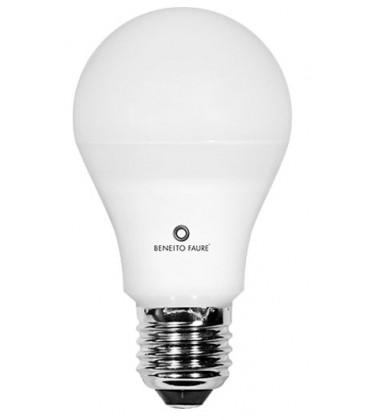 STANDARD de 12W E27 220V 360 ° LED de Beneito Faure