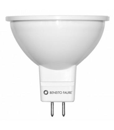 Dicroica MR16 7W 12V 15º LED de Beneito Faure