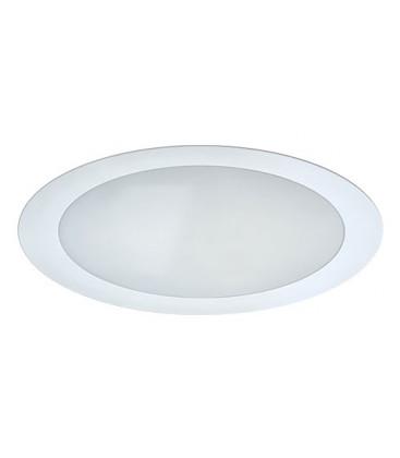 ION 15W ALUMINIUM BLANCO 220V 120º LED de Beneito Faure