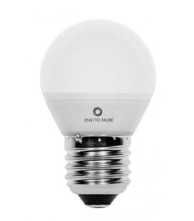 ESFERICA 5W E14 y E27 220V 360º LED de Beneito Faure