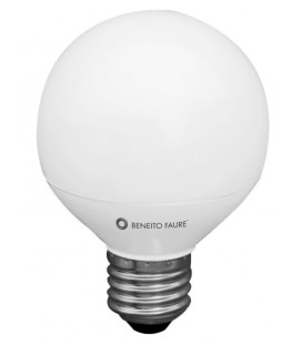MICRO GLOBO 6W E27 220V 360º LED Beneito Faure