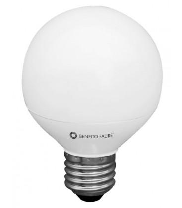 MICRO GLOBO 6W E27 220V 360º LED de Beneito Faure