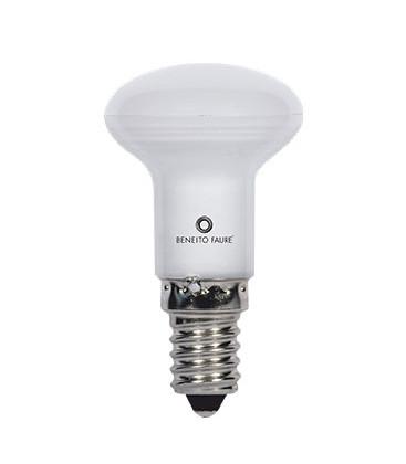 R-39 3W E14 220V 120º LED Beneito Faure