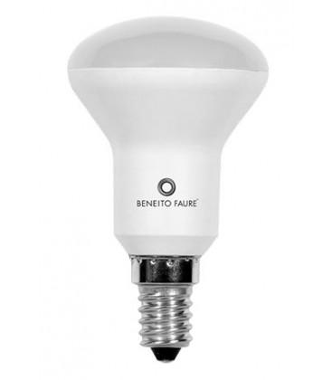 R-50 5W E14 220V 120º LED de Beneito Faure