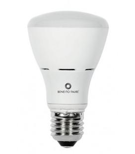 R-63 8W E27 220V 120º R-LINE LED de Beneito Faure