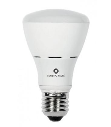 R-63 8W E27 220V 120º R-LINE LED Beneito Faure