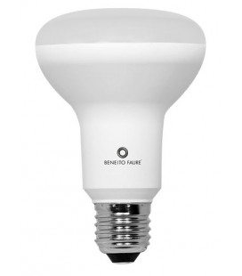 R-80 10W E27 220V 120º R-LINE LED de Beneito Faure
