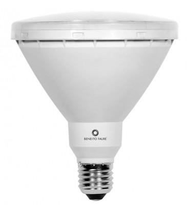 PAR 38 15W E27 220V 30º R-LINE LED de Beneito Faure