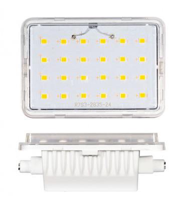 LINEAL 9W R7S 78MM 220V 120º LED de Beneito Faure