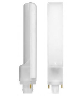 CALA PL 10W G24 2 PINS 220V 135º UNIFORM-LINE LED de Beneito Faure