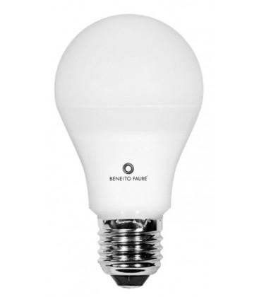 STANDARD 9W E27 220V 360º LED de Beneito Faure