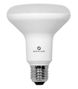 R-90 12W E27 220V 120º R-LINE LED de Beneito Faure