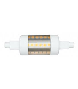 LINEAL TUBULAR 5W R7S 78mm 220V 360º LED de Beneito Faure