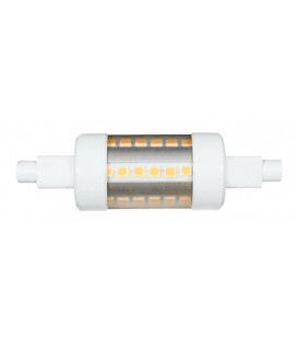 LINEAR TUBULAR 5W R7S 78MM 220V 360 ° LED Beneito Faure