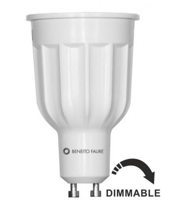 POWER GU10 12W 220V 60º DIMMABLE LED de Beneito Faure