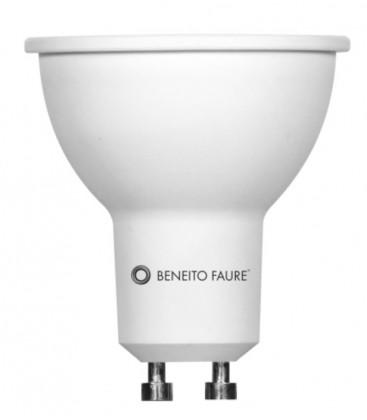 SYSTEM GU10/MR16 8W 220V 60º LED de Beneito Faure