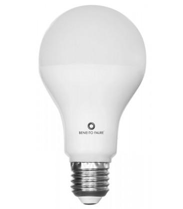 STANDARD 15W E27 220V 360º LED de Beneito Faure