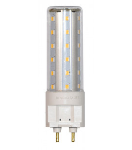 HQI G12 TUBULAR 10W 220V 360º LED de Beneito Faure