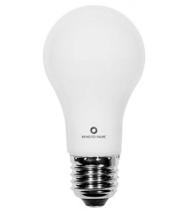 STANDARD 6W E27 220V 360º LED de Beneito Faure