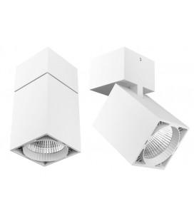 ZENIT ALUMINIUM 30W 220-240V 40º LED BRIDGELUX